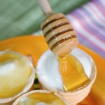 Συνταγή για Ταρτάκια με γιαούρτι & μέλι