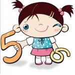 Κόλπα για Παιδιά με Αριθμούς