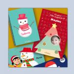 Ξεχωριστά Χριστουγεννιάτικα Δώρα για Παιδιά