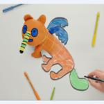 Διαγωνισμός Ζωγραφικής για Παιδιά