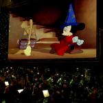 Disney's Fantasia Live in Concert στο Badminton