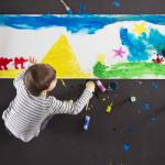 Παιδικός Διαγωνισμός Ζωγραφικής στα ΙΚΕΑ